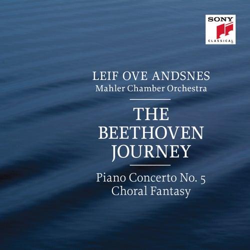 The Beethoven Journey - Piano Concerto No.5 'Emperor' & Choral Fantasy by Leif Ove Andsnes