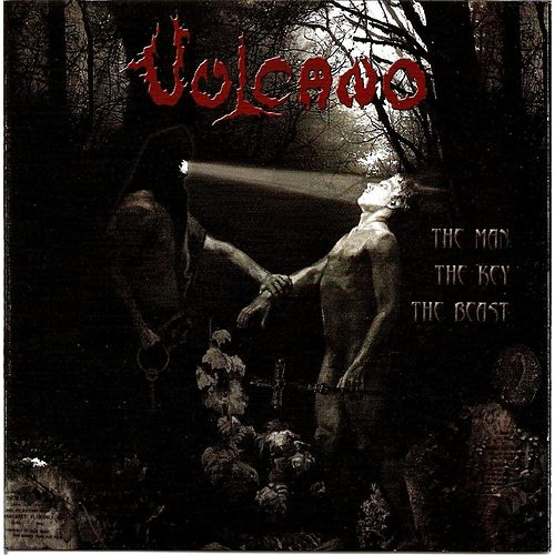 The Man, the Key, the Beast by Vulcano