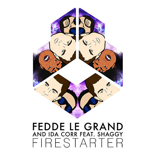 Firestarter (ft. Shaggy) de Fedde Le Grand and Ida Corr