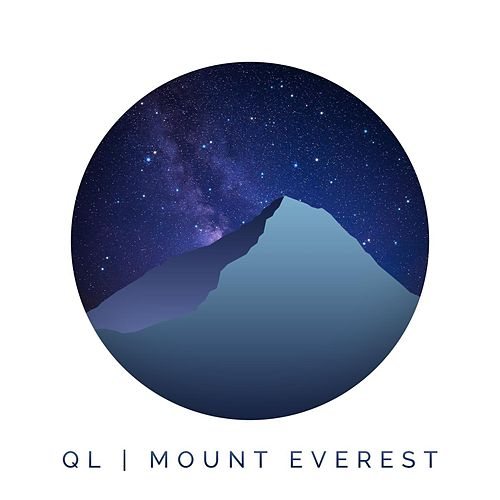 Mount Everest by Quantum Level