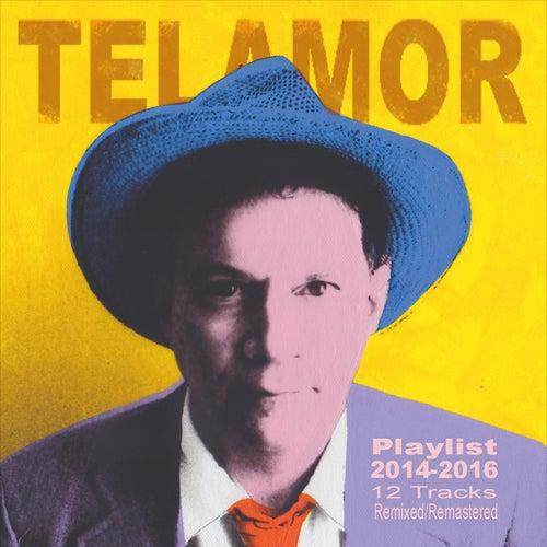 Playlist von Telamor