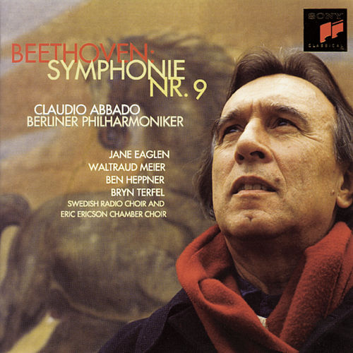 Beethoven:  Symphony No. 9 in D minor, Op. 125 de Berliner Philharmoniker