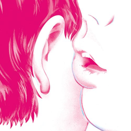 Omnion (feat. Sharon Van Etten) (Remixes) by Hercules And Love Affair