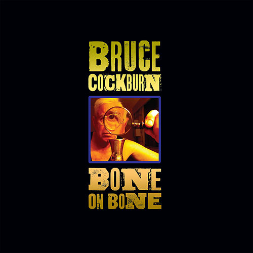 Bone On Bone de Bruce Cockburn
