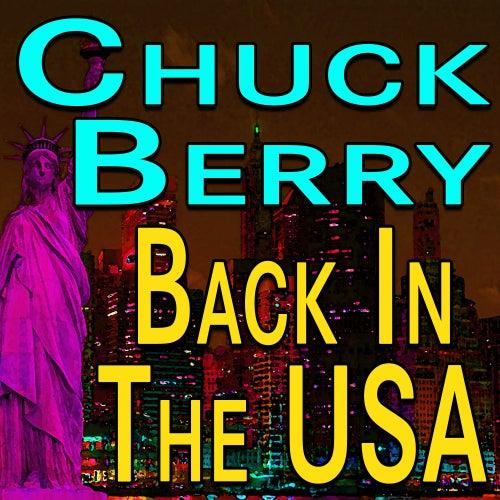 Chuck Berry Back In The USA de Chuck Berry