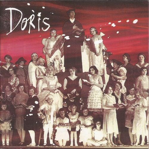 Achacandá de Doris