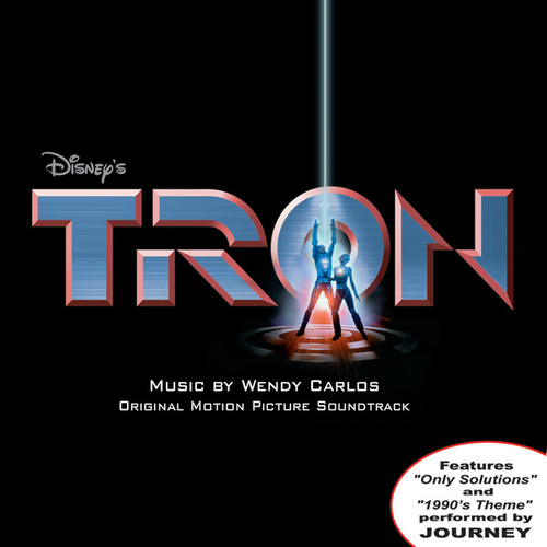 Tron de London Philharmonic Orchestra