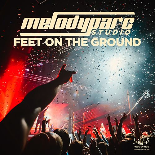 Feet on the Ground by Melodyparc Studio