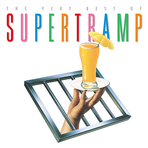 Supertramp - The Very Best Of by Supertramp