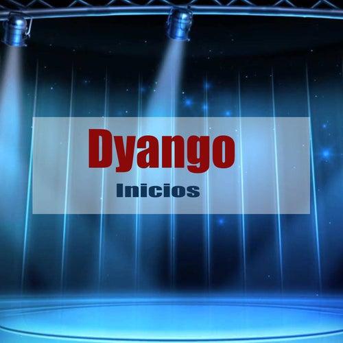 Inicios de Dyango
