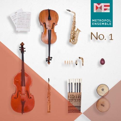 Metropol Ensemble, No. 1 de Various Artists