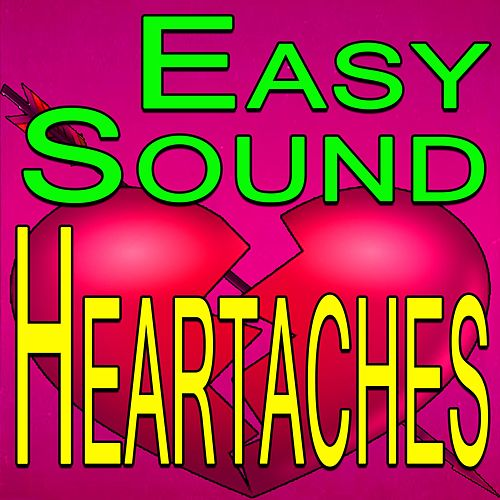 PD FRANK SINATRA FEHLER // Easy Sound Heartaches de Various Artists