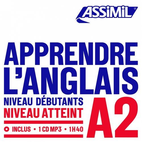 Apprendre l'anglais by Assimil