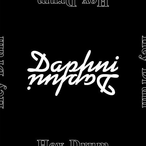 Hey Drum by Daphni