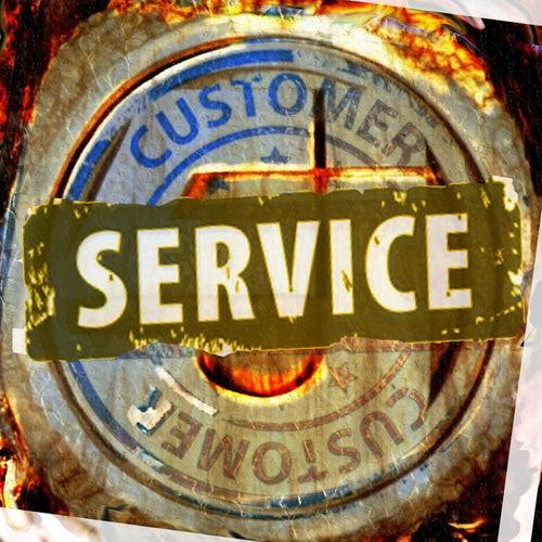Customer Service von Jurassic 5