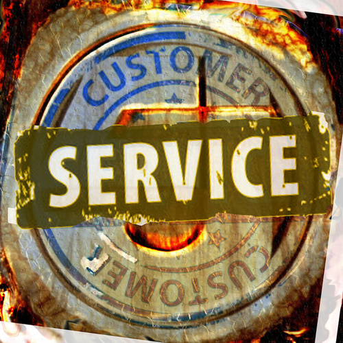 Customer Service by Jurassic 5