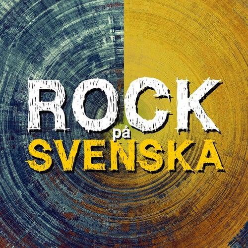 Rock på Svenska de Various Artists