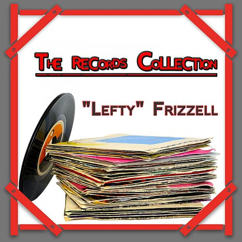 The Records Collection by Lefty Frizzell