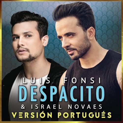 Despacito (Versión Portugués) by Israel Novaes
