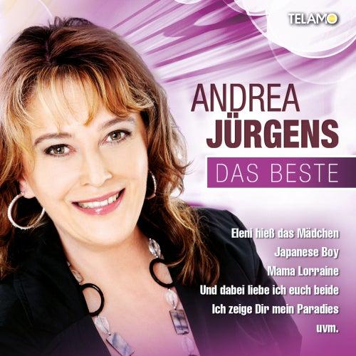 Das Beste (Super Deluxe Version) by Andrea Jürgens