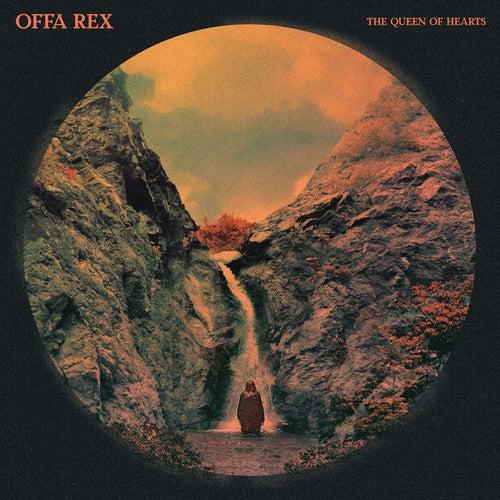 The Queen of Hearts de Offa Rex