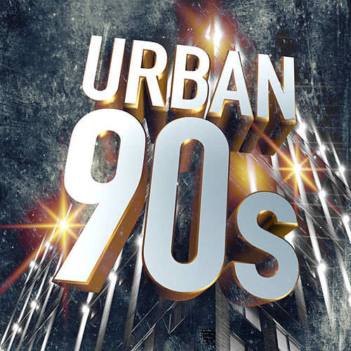 Urban 90s de Various Artists