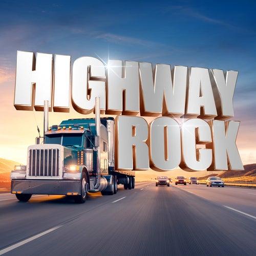 Highway Rock de Various Artists