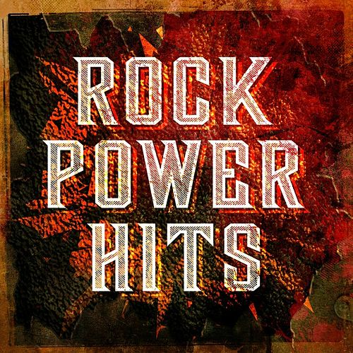 Rock Power Hits de Various Artists