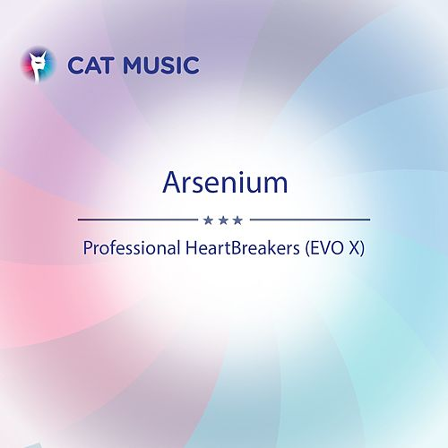 Professional HeartBreakers (Evo X) by Arsenium