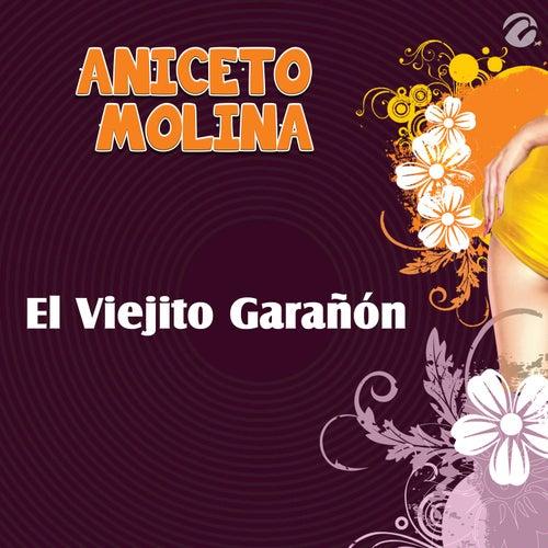 El Viejito Garañón - Single de Aniceto Molina