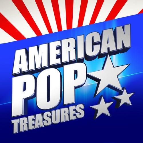 American Pop Treasures by Various Artists
