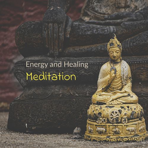 Energy and Healing Meditation de Science