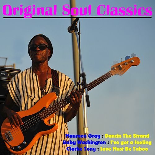 Original Soul Classics de Various Artists
