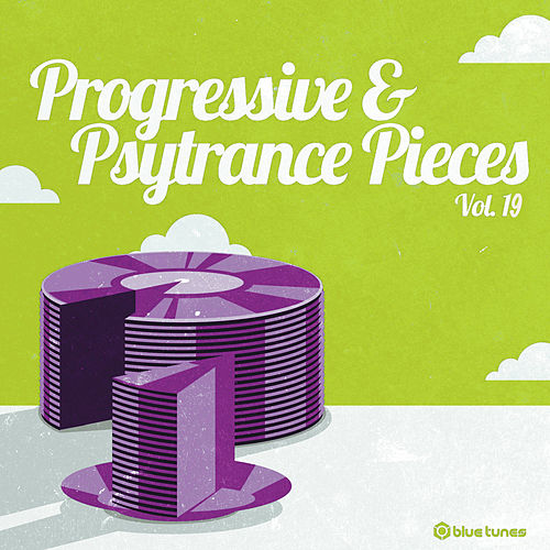 Progressive & Psy Trance Pieces, Vol. 19 by Various Artists