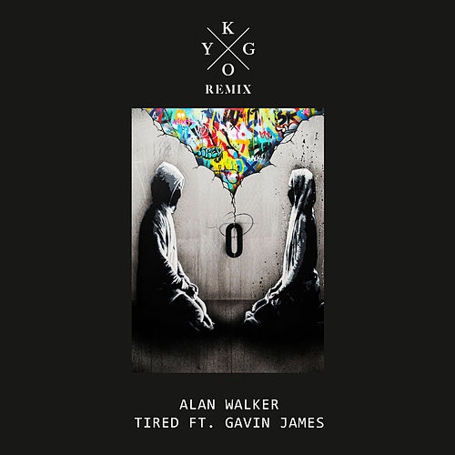 Tired (Kygo Remix) by Gavin James