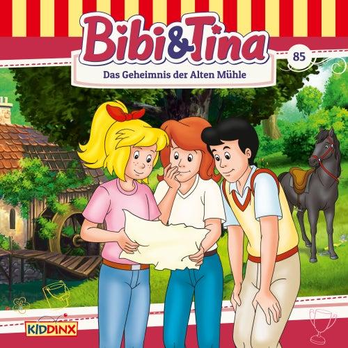 Folge 85: Das Geheimnis der alten Mühle von Bibi & Tina