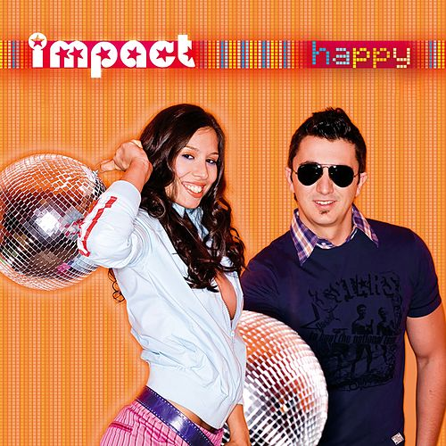 Happy de Impact