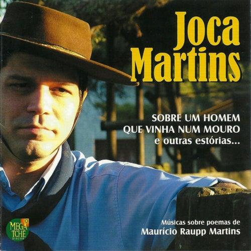 Sobre um Homem Que Vinha Num Mouro (e Outras Histórias) von Joca Martins