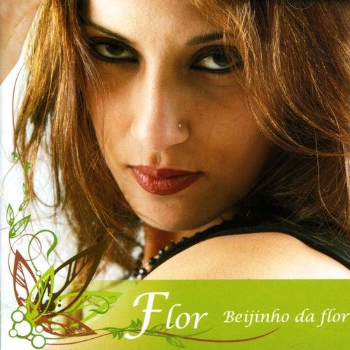Beijinho da Flor von Flor