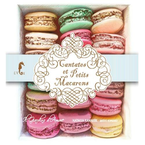 Cantates et Petits Macarons de Natalia Kawalek