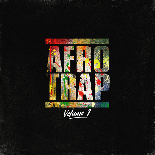 Afrotrap (Vol. 1) de Various Artists