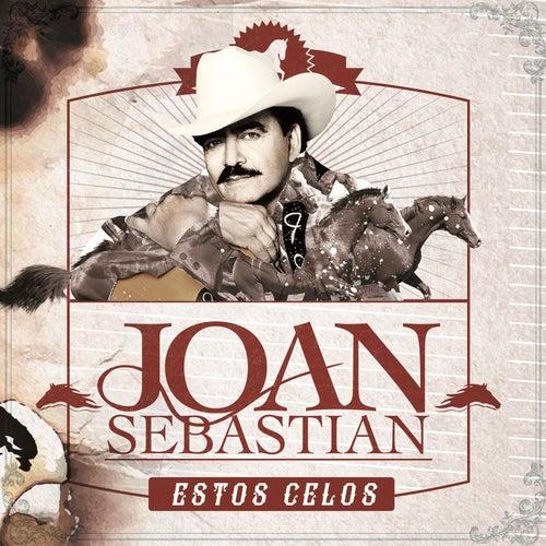 Estos Celos (En Vivo) de Joan Sebastian