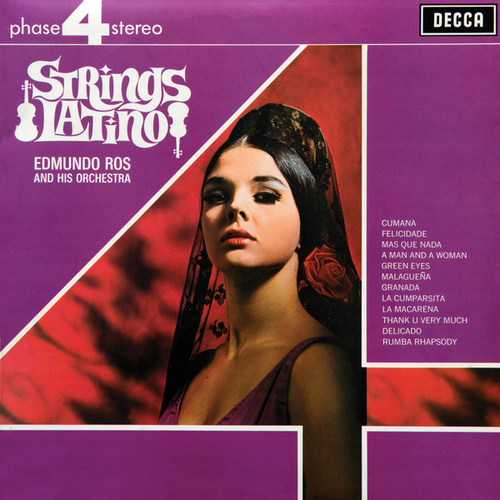Strings Latino by Edmundo Ros