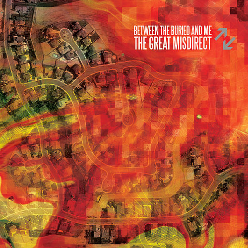 The Great Misdirect de Between The Buried And Me