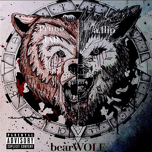 bearWOLF by Primo Jab