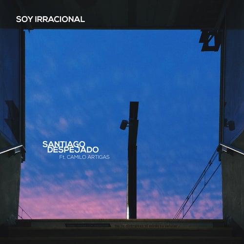 Santiago Despejado (feat. Camilo Artigas) de Soy Irracional
