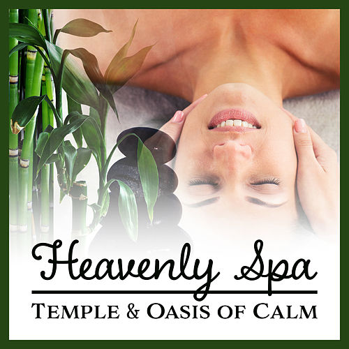 Heavenly Spa (Temple & Oasis of Calm – The Most Relaxing Music for Day Spa and Wellness Centers, Soothing Instrumental Moods) by Various Artists