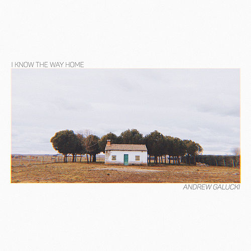 I Know the Way Home von Andrew Galucki