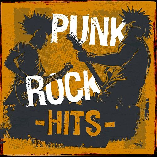 Punk Rock Hits de Various Artists