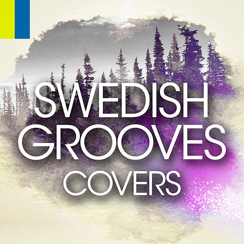 Swedish Grooves - Covers de Various Artists